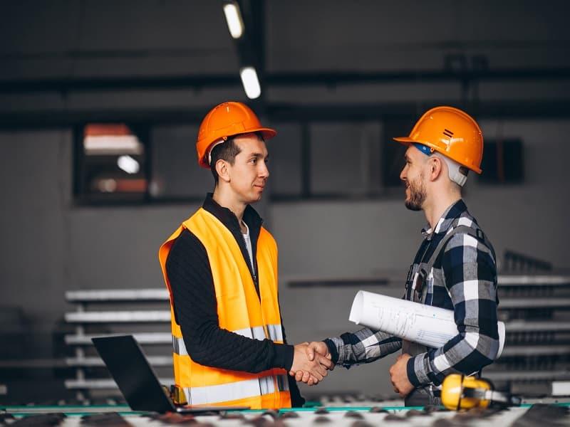نمونه قرارداد کاری بین کارگر و کارفرما