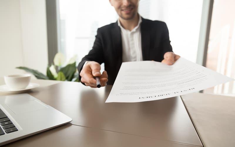 اعتبار اجاره نامه بدون کد رهگیری