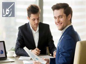 نمونه قرارداد سرمایه گذاری