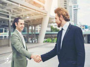 قرارداد فاینانس قرارداد تامین مالی