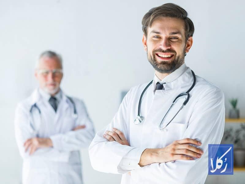 قرارداد مشارکت پزشکی