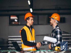 نمونه قرارداد نصب و راه اندازی موتورخانه