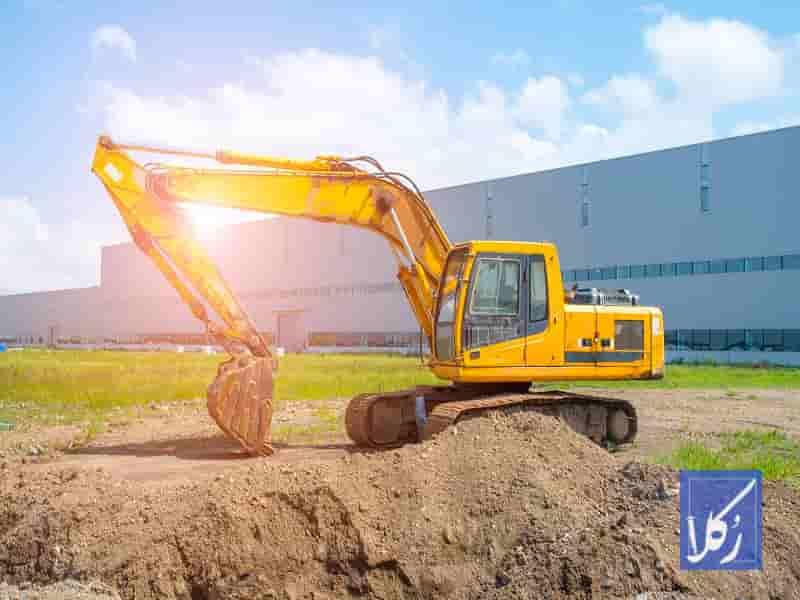 نمونه قرارداد خاکبرداری ساختمان