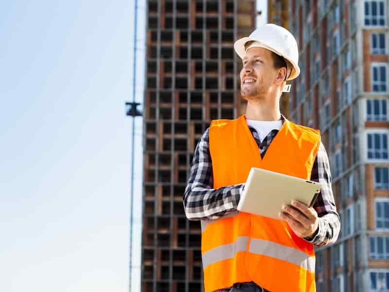 قرارداد سفت کاری ساختمان