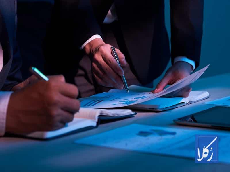 نمونه قرارداد کارگزاری و بازاریابی فروش کالا