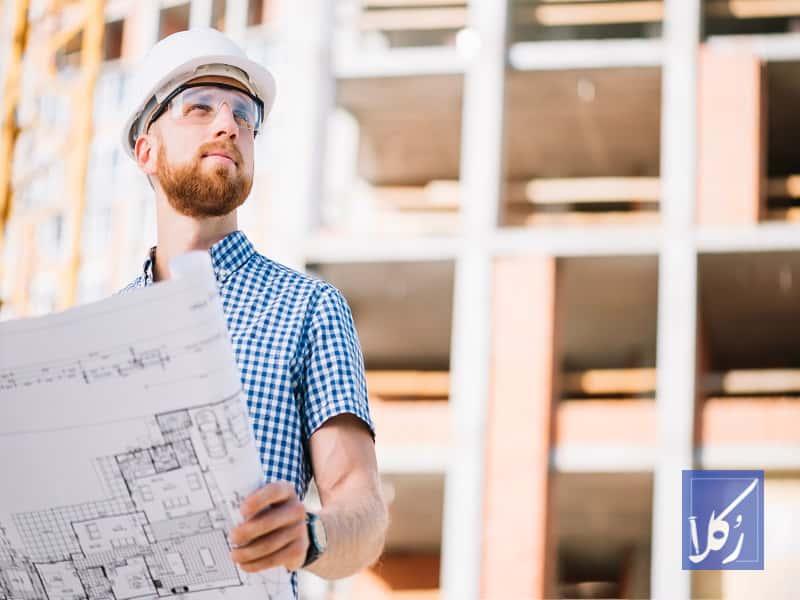 شراکتنامه پیمانکاری ساختمان