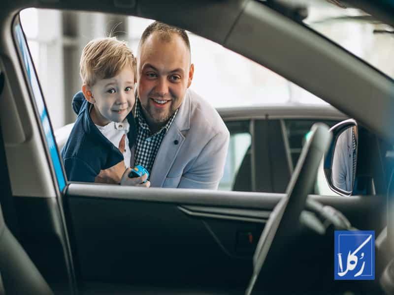 قرارداد نمایندگی خودرو