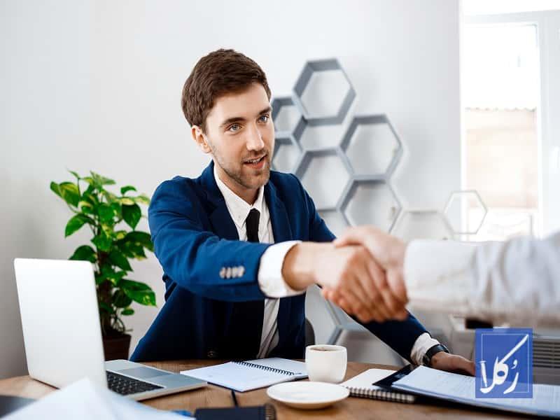 قرارداد نمایندگی انحصاری فروش