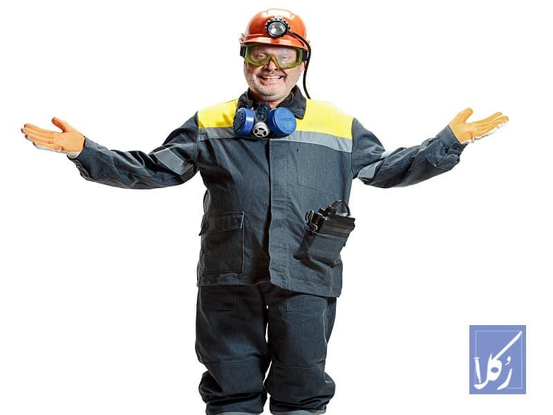 قرارداد کارگزاری معدن