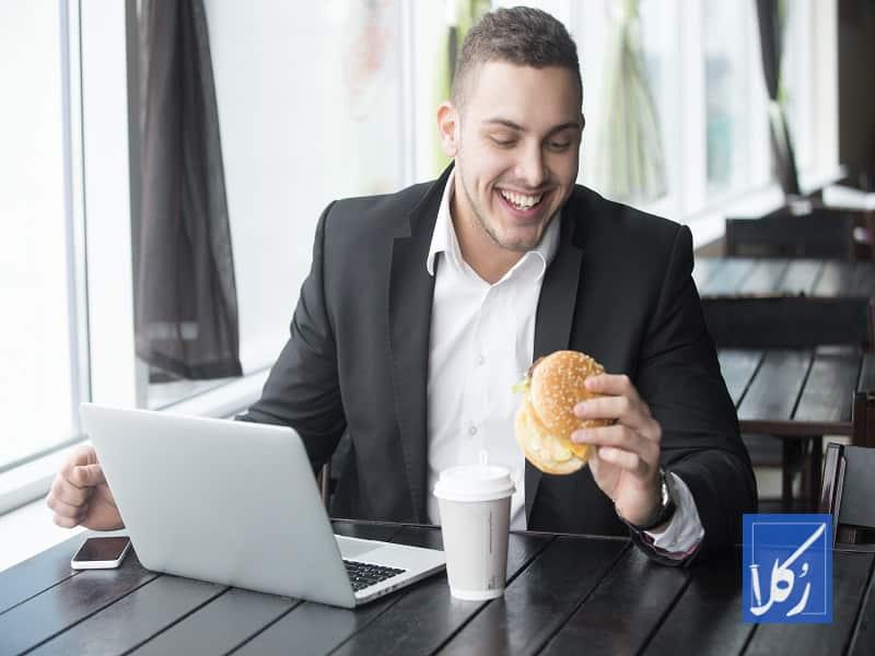 نمونه قرارداد اعطای نمایندگی رستوران