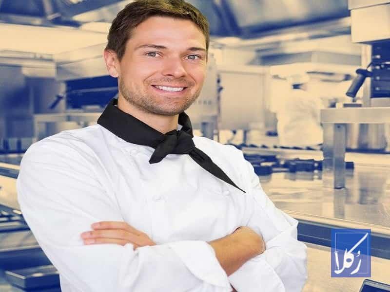 قرارداد آشپز