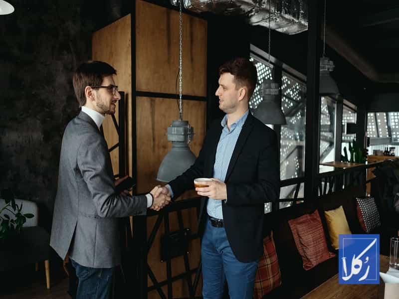 نمونه قرارداد نمایندگی انحصاری بازرگانی