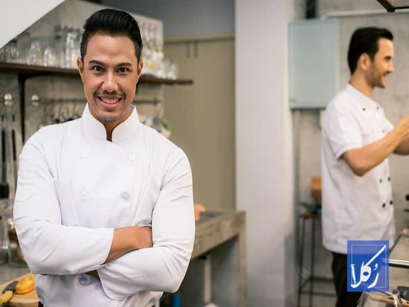 نمونه قرارداد آشپز با کارفرما