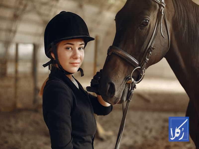 قرارداد فروش اسب