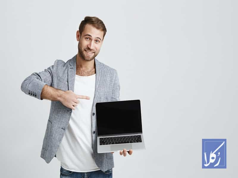 نمونه قرارداد خرید و فروش لپ تاپ