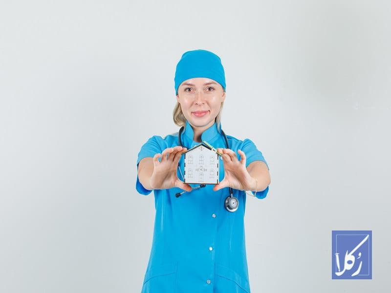قرارداد استخدام پرستار