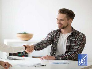 قرارداد رابیتس کاری ساختمان