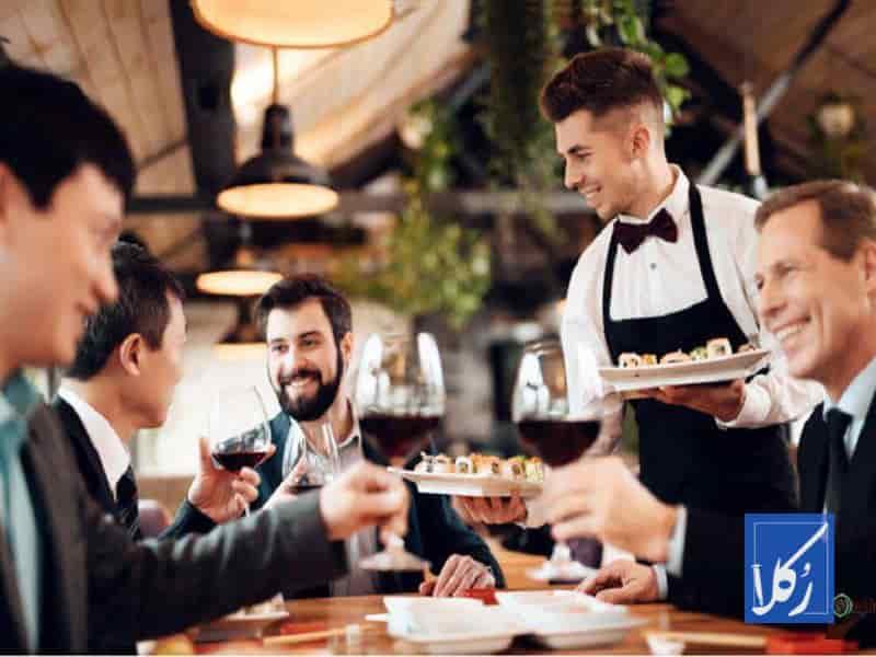 قرارداد خرید رستوران
