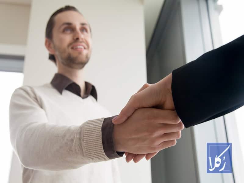 قرارداد رابیتس کاری نما ساختمان