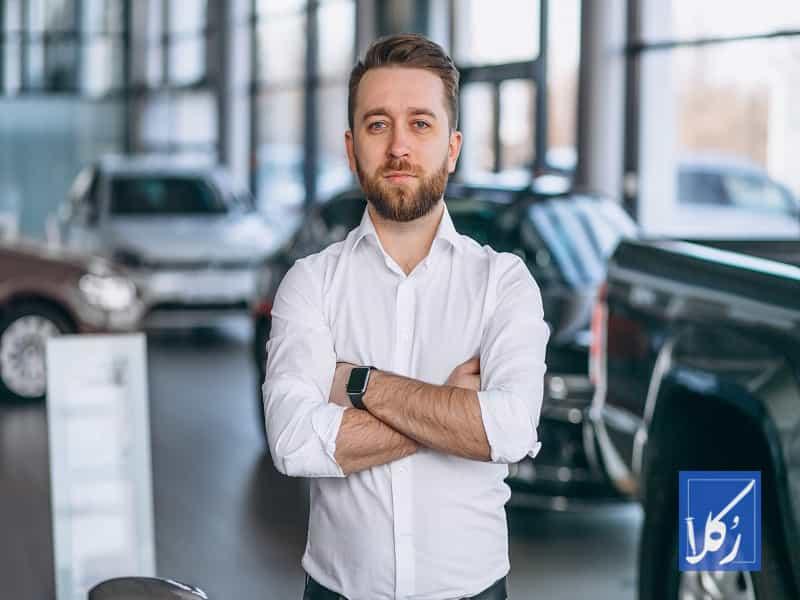 نمونه قرارداد خرید ماشین