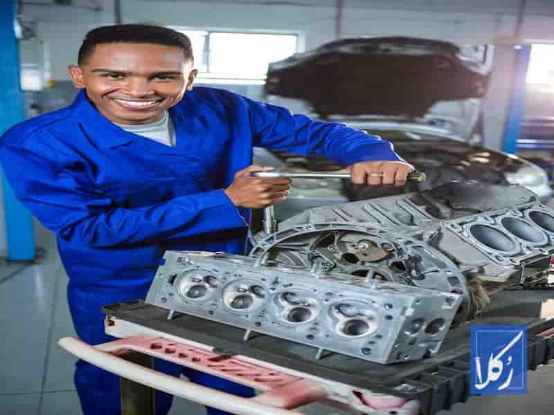 قرارداد خرید قطعات خودرو