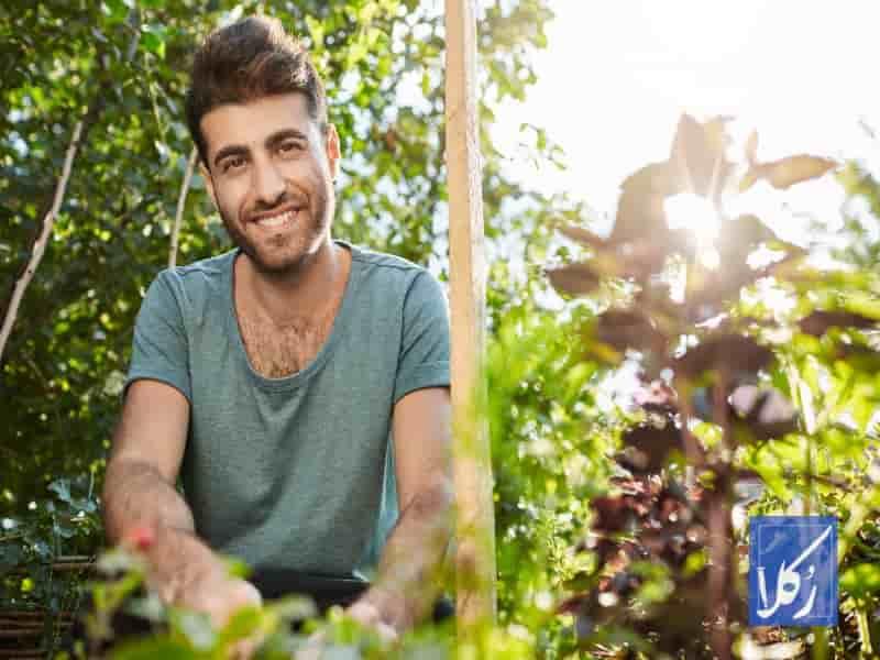 قرارداد خرید و فروش قطعی باغ