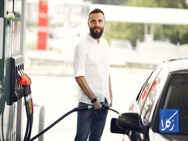 قرارداد پمپ بنزین