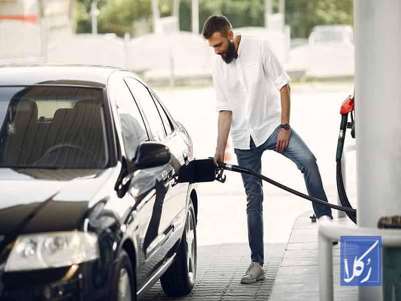 قرارداد شراکت پمپ بنزین