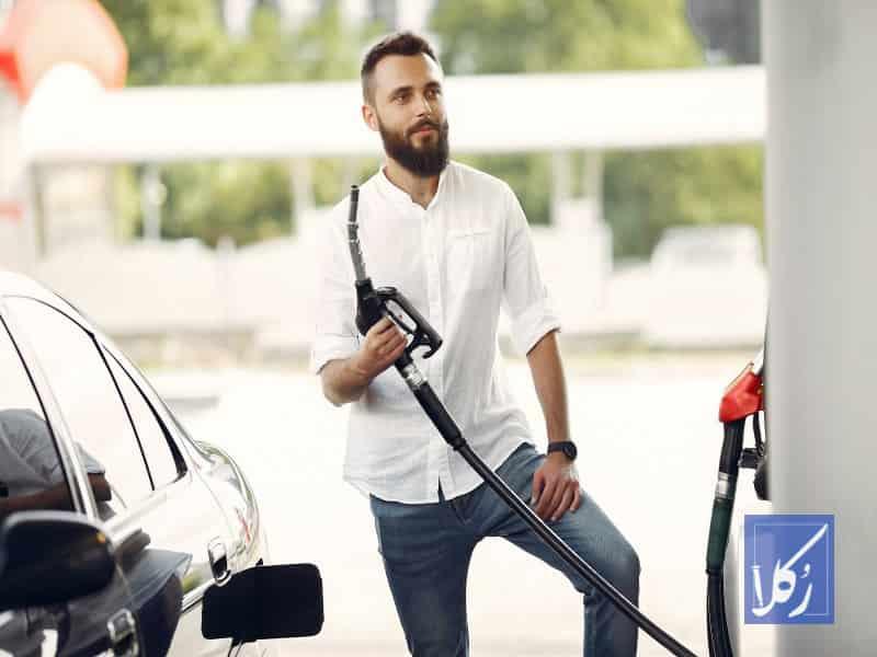 قرارداد اجاره پمپ بنزین