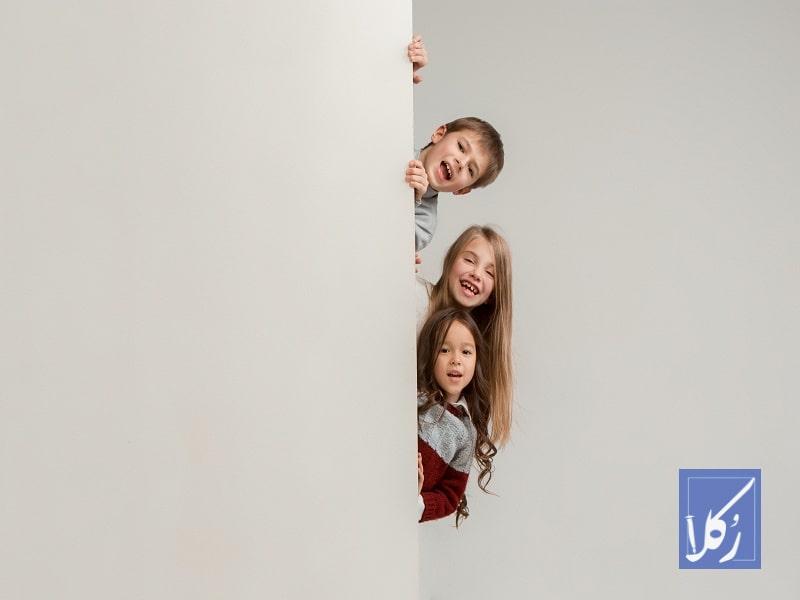 قرارداد نگهداری کودک در منزل