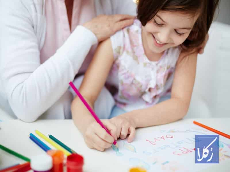 قرارداد مربیان مهد کودک