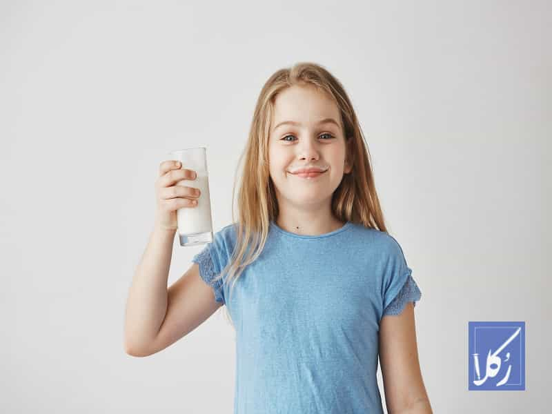 قرارداد خرید شیر خام