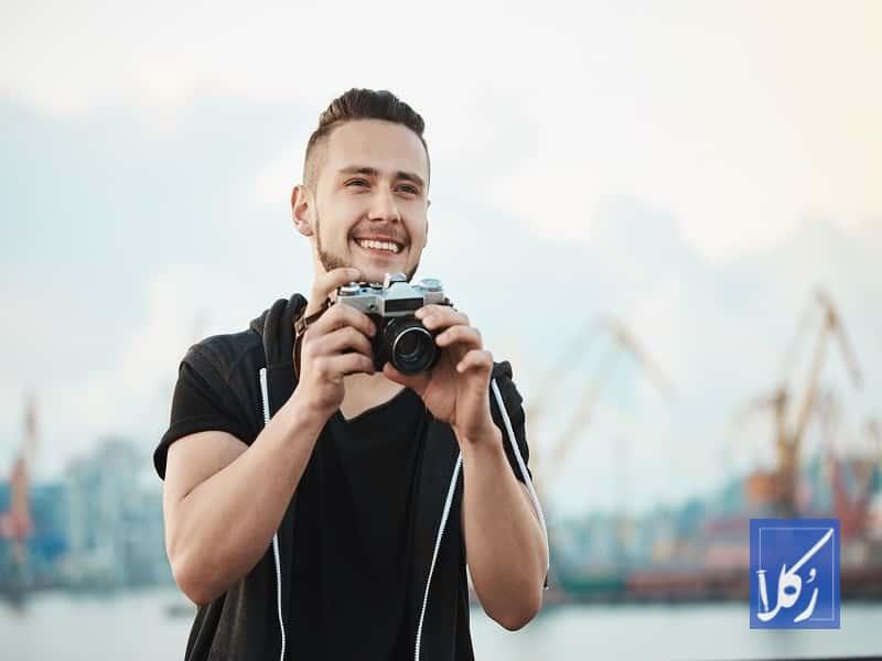 قرارداد عکاسی و فیلمبرداری