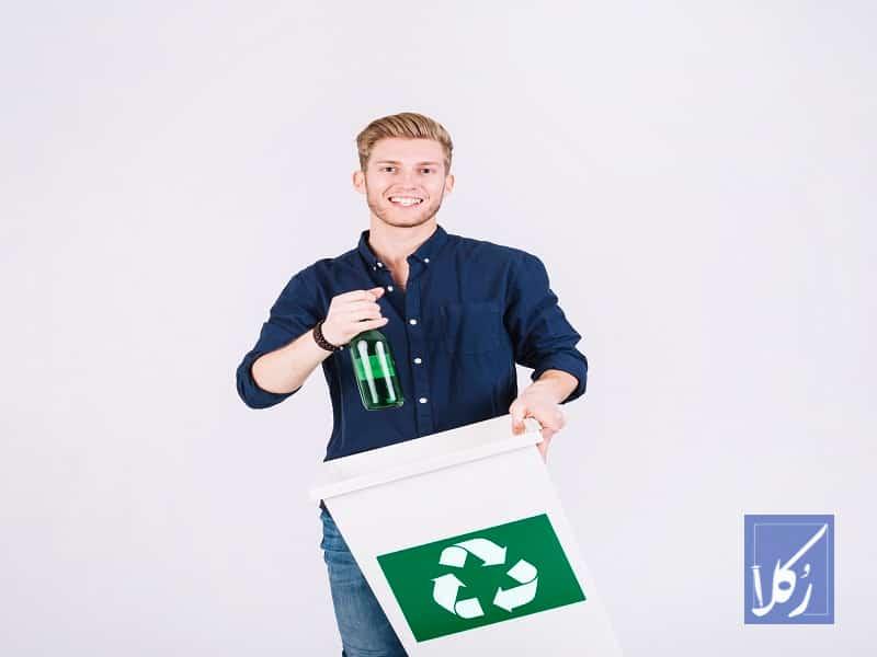 قرارداد جمع آوری زباله دهیاری