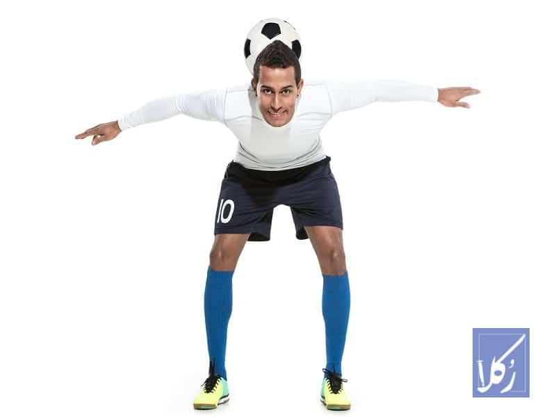 قرارداد بازیکنان فوتبال