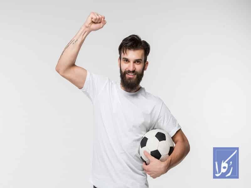 قرارداد بازیکن فوتبال