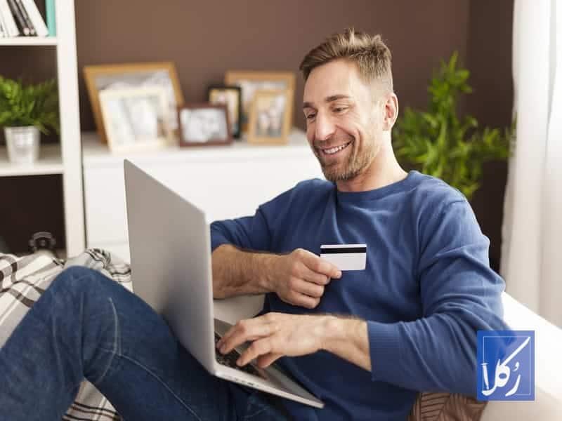 قرارداد پست با فروشگاه اینترنتی