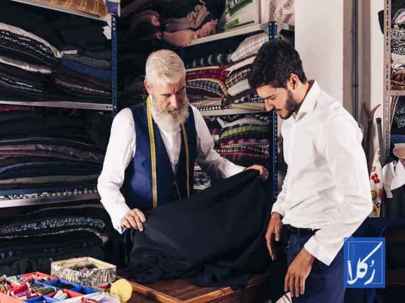 قرارداد طراحی لباس