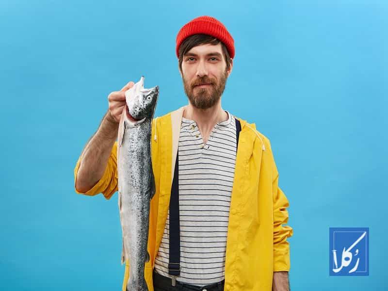 قرارداد اجاره پرورش ماهی