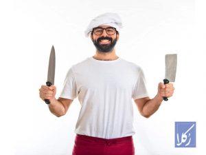 لایحه تهدید با چاقو
