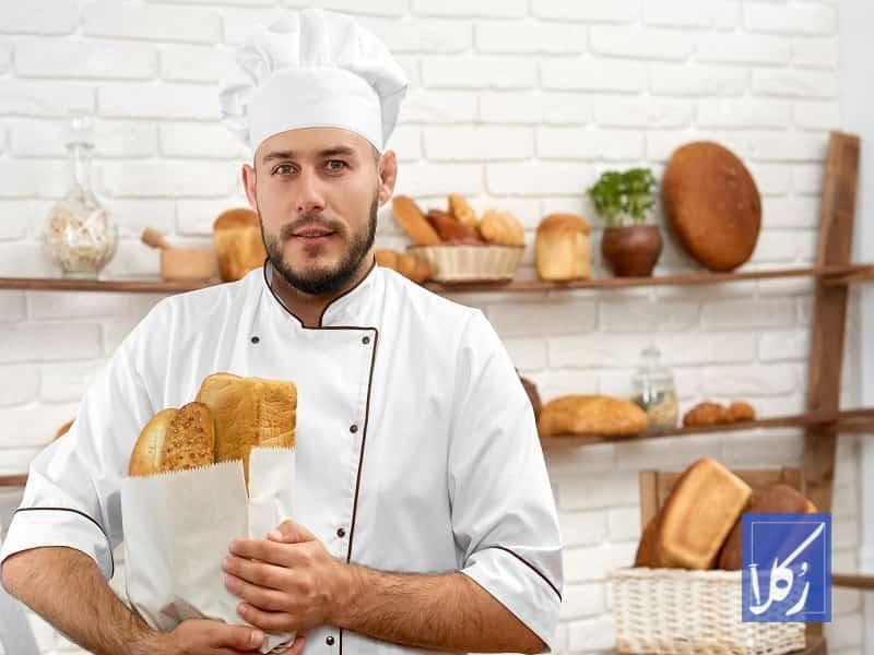 قرارداد شاطر نانوایی