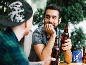 لایحه دفاعیه قاچاق مشروبات الکلی