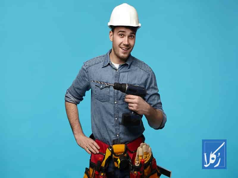 قرارداد کار ساختمانی