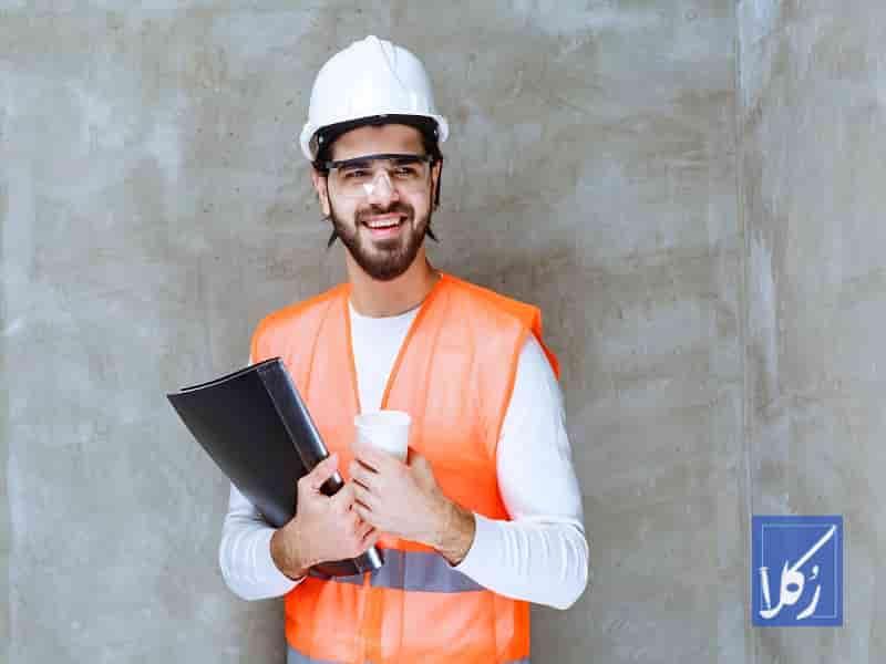 قرارداد استخدام مهندس