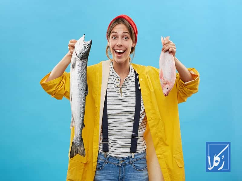 قرارداد مشارکت پرورش ماهی
