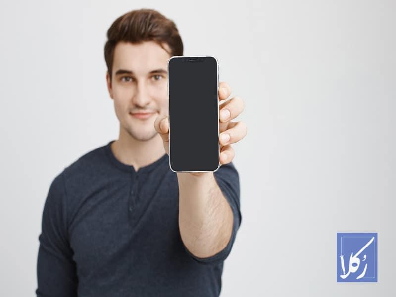 قرارداد تعمیرکار موبایل
