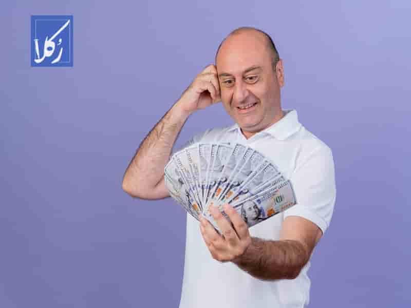 قرارداد امانت پول