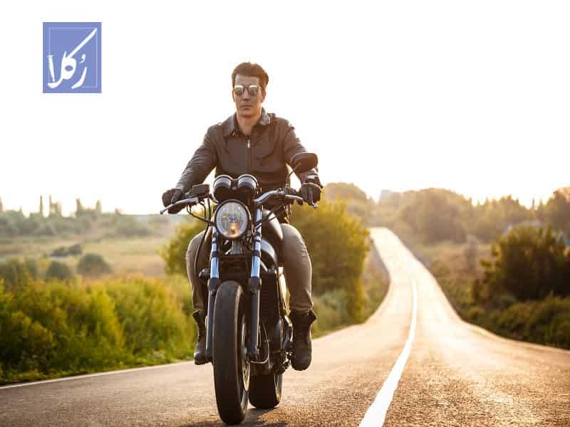 امانت نامه موتور سیکلت