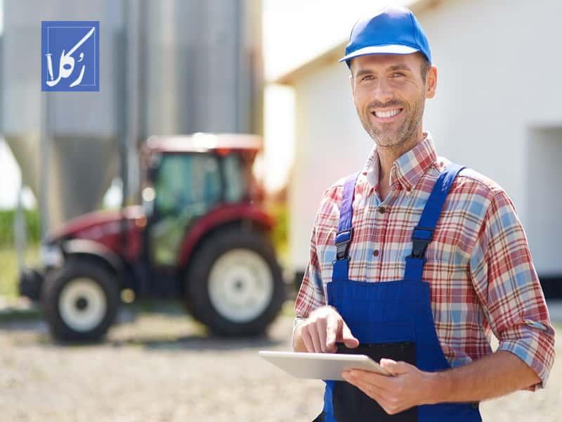 قرارداد مشاوره کشاورزی