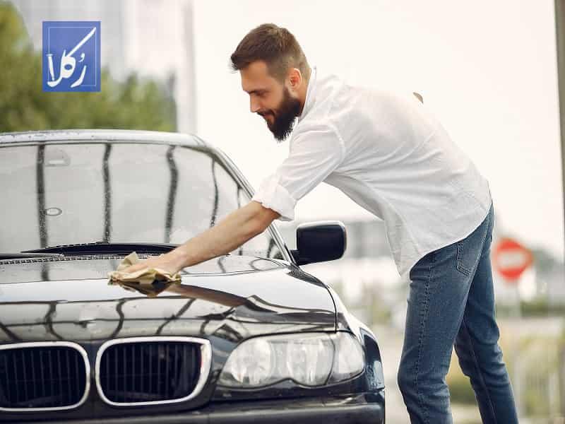قرارداد اجاره به شرط تملیک خودرو